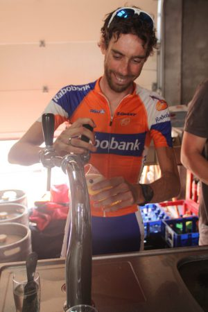 Afscheid van Laurens ten Dam! Bauke Mollema wint Ronde van Lombardije!