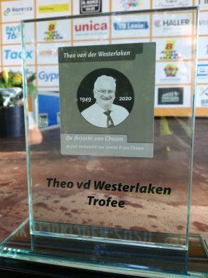 Uitslag GP Theo van der Westerlaken